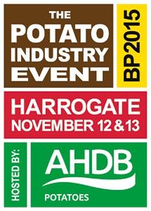 Potato event logo 261015